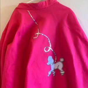 Dresses & Skirts - Handmade felt poodle skirt.